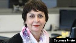 شیرین فامیلی در اوائل دهه ۶۰، پس از اوجگیری محدودیتها و فشارهای حکومتی علیه فعالان سیاسی در ایران، از کشور خارج شد.
