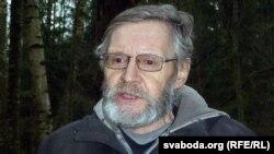Сяргей Кудзінаў