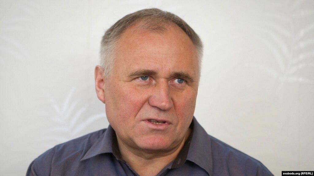Arrestohet lideri opozitar në Bjellorusi