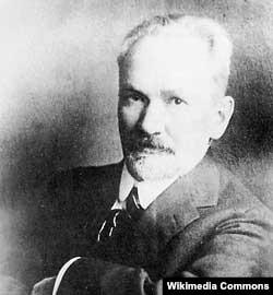 Vasili Rozanov
