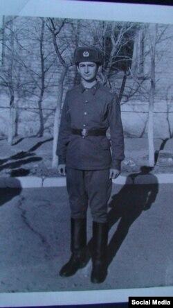 Тамерлан Мусаев, 1980-е