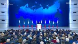 В 2019 начнется движение поездов по Керченскому мосту – Путин (видео)