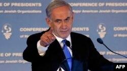 Kryeministri izraelit, Benjamin Netanyahu (Arkiv)