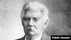Академик Василий Радлов