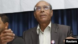 Moncef Marzouki, leader of the secularist Congress For The Republic Party, is slated to become Tunisia's next president.