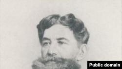 Александр Васильевич Сухово-Кобылин (1817—1903); русский драматург, почётный академик Петербургской Академии наук (1902)