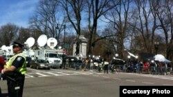 Після вибухів у Бостоні – перекриті вулиці, триває розслідування (архівне фото)