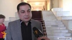 Իշխող ՀՀԿ-ն պատրաստ է քննարկել Ընտրական օրենսգիրքը փոխելու հարցը