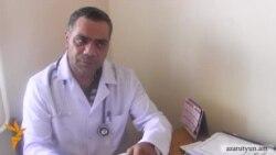 Սիրիահայ բժիշկ. «Իմ ներողամտությունը թող դաս լինի բոլոր հայաստանցիների համար»