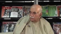 'جنرل مشرف او عمران خان یوه تګلاره لري'
