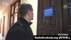 Офіс «Бізнеспром Інвест» був зачинений у робочі години