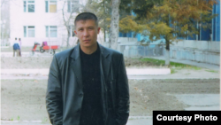 Джизакский правозащитник Уктам Пардаев.