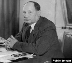 Якуб Колас. 1950-я гады