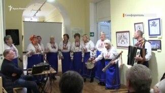 Музей украинской вышивки имени Веры Роик отметил свой юбилей (видео)