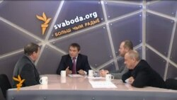 Зона Свабоды, 17.12.2011, ч. 2