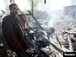Архивден: Маевкадагы жаңжалдан кийин, 20-апрель, 2010-жыл