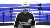 Шешенстанда жоғалып кеткен Андрей Кобышев.
