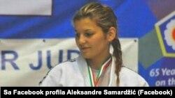 Aleksandra Samardžić