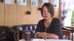 Бывшая жена погибшего в ЦАР журналиста Орхана Джемаля о расследовании его убийства