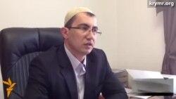 Муфтіят Криму піддав критиці дії імама євпаторійської мечеті