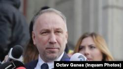 ROMANIA - Bogdan Licu, general prosecutor a.i.
