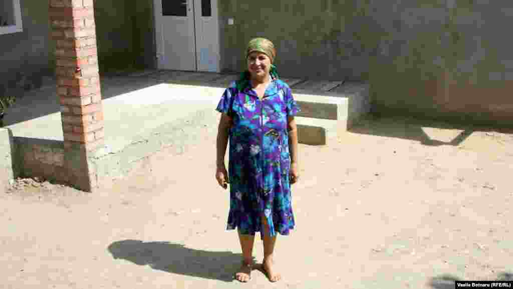 Mătușa Olea