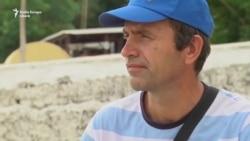 Побег из Приднестровья: «контрабандист-террорист»