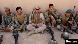 Талибанците се закануваат дека ќе ги убијат сите Авганистанци кои работеле за американските и НАТО силите