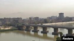 Pamja e Bagdadit