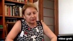 Leyla Yunus