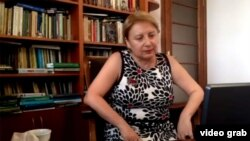 Azerbaijan -- online conference by Leyla Yunus - 02Jun2014