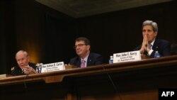 La audieri pe tema livrărilor de arme în Congresul american