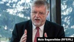 სამხრეთ კავკასიაში ევროკავშირის საგანგებო წარმომადგენელი ჰერბერტ ზალბერი