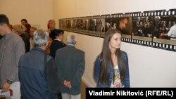 """Iz Umetničke galerije """"Nadežda Petrović"""""""