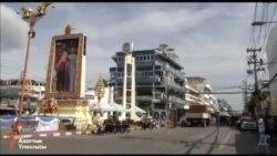 Таиланддын туристтик шаарларында жардыруу болду