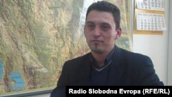 Универзитетскиот професор Здравко Савески