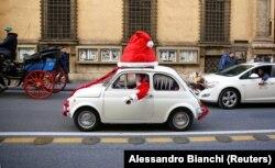 فیات ۵۰۰ خودروی مشهور شرکت ایتالیایی