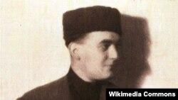 Qurban Səid