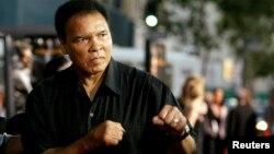 Мухамад Алі (Muhammad Ali), 2004 год