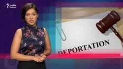 Almaniyadan kütləvi deportasiya - Bakıya onlarla miqrant qaytarıldı
