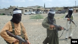 The Taliban has established control over many tribal areas along the Afghan-Pakistani border.