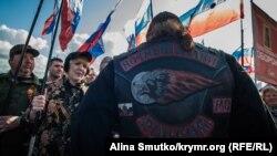 Раніше прокремлівський байкерський рух «Нічні вовки» оголосив, що в середині березня проведе тур Балканами