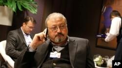 Джамаль Хашокджы