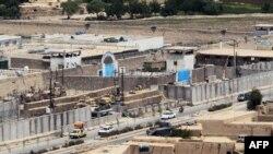 د کندهار زندان