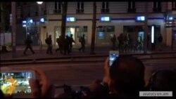 Հատուկ գործողություն Սեն Դենիում․ 2 սպանված, 7 ձերբակալված, 5 ոստիկան վիրավորվել է