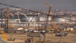 Stadium Construction Threatens Baku's Displaced People