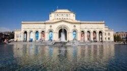 5-ամսյա դադարից հետո վերաբացվել է Ազգային պատկերասրահը