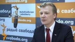Два гады пасьля Плошчы: Віталь Рымашэўскі