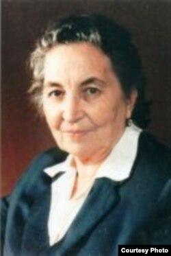 Ләйлә Садри