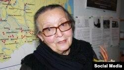 Анна Шароградская